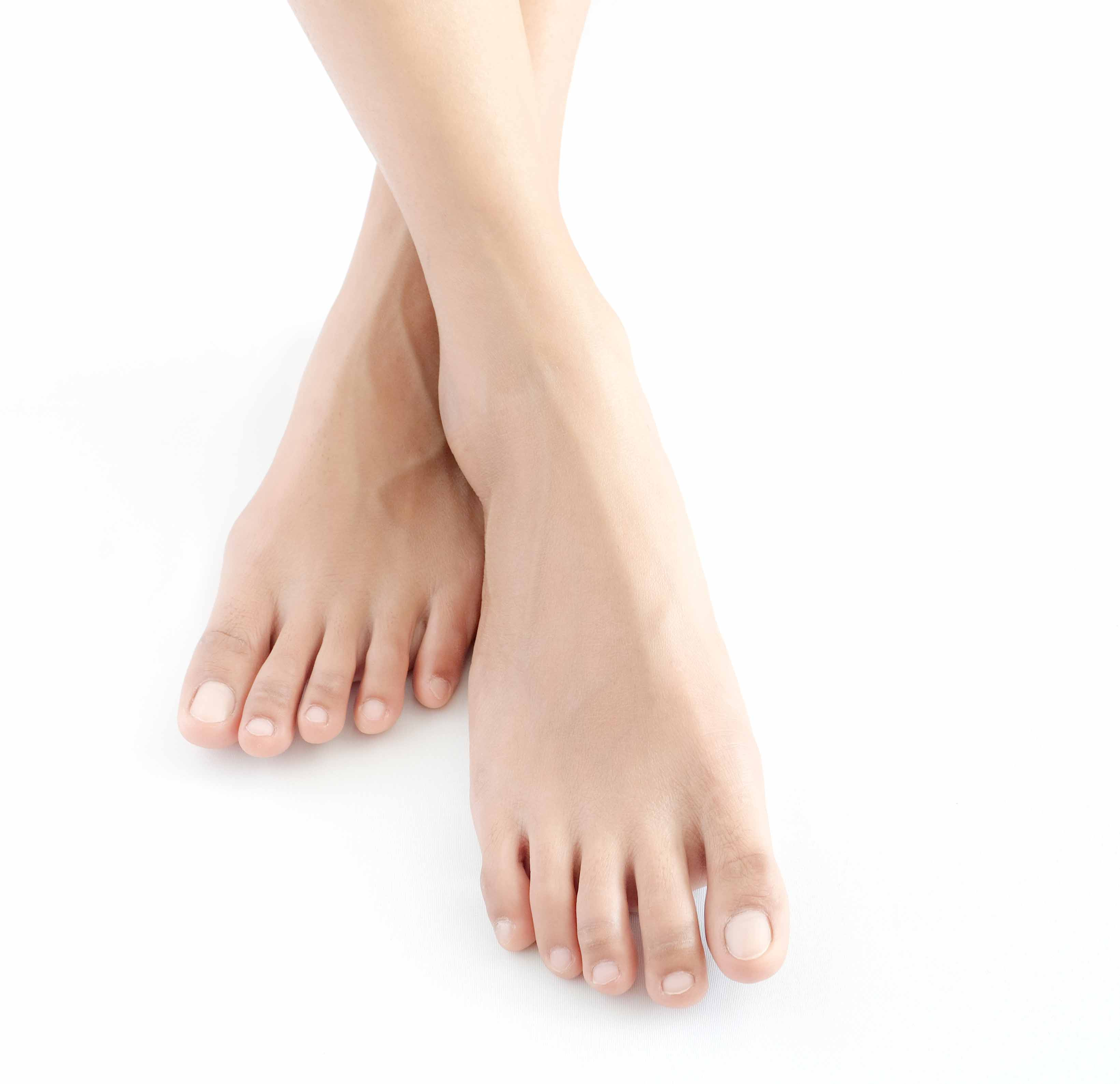 voetbehandeling